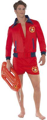 Sexy Baywatch Boy Kostüm NEU - Herren Karneval Fasching Verkleidung (Herren Sexy Kostüme)