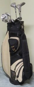 Ladies/Youth Golf Club Set with Bag