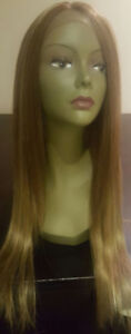 High Quality Lace Front Wigs For Sale ($70 Each)