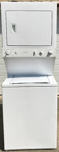Frigidaire Stacking Washer/Dryer Combos