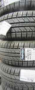 P235-70-15 Unused Tires Ironman RB