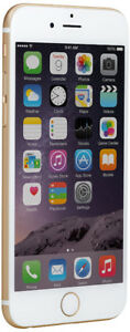 Apple iPhone 6, Rose Gold, 64 GB (Unlocked)