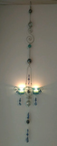 Chandelier carillon suspendu
