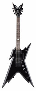 Looking for Dean Razorback with Floyd Rose Tremolo