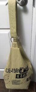 E.M. Keke Mouse shoulder bag