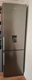 Kenwood fridge freezer.