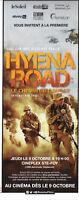 "2 billets pour la première du film ""Hyena Road"" VF"