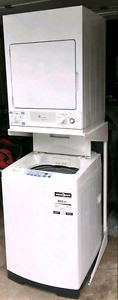 Ge portable washers and dryer