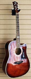 RC Acoustic Guitar