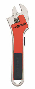 Black & Decker AAW100 8-Inch Auto Wrench Adjusting Wrench