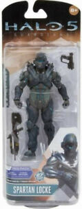 Halo 5 Spartan Locke Figure (brand new)