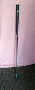 Baton de golf Putter droitier/gaucher double face