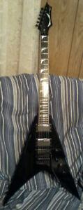 Dean Dave Mustaine VMNT Floyd Rose Electric Guitar