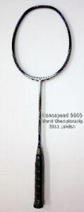New Yonex Nanospeed 9900 Worldchampionship Badminton Racket