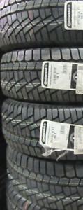 P215-60-17 Unused Tires Continental Extremewintercontact