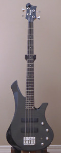 Swing Mojo Mk1 Plus Bass Guitar