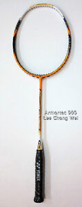 New Yonex ARMOTEC Power Lee Chong Wei Limited Edition