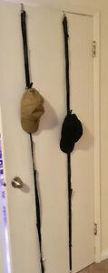 Door Hat hanger