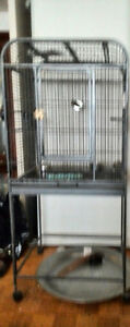 PARROT CAGE FOR SALE $175.00 Kingston Kingston Area image 1