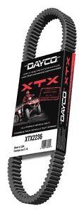 CAN-AM BRP ATV DRIVE BELT XTX 2236 650 800 1000 OUTLAN