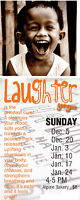 Sunday Laughter Yoga classes