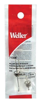 Weller Replacement Tip Soldering Tip Copper 7135n