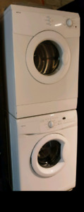 Maytag Compact Washer & Dryer