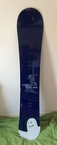 Looking to buy BURTON Michi Albin 61 snowboard