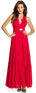 Marciano Red Dress, Size L