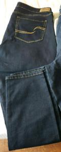 Size 18 Levi Strauss skinny jeans