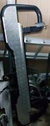 Toyota Hilux TJM Steel REAR Bullbar Forestdale Logan Area Preview