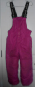 Child's Ski-pants size 5