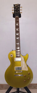 2013 Gibson R7 VOS...60's neck profile