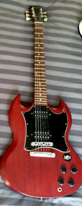 Gibson SG Special - Heritage Cherry