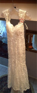 Maggie sottero (luella) wedding dress