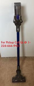 Dyson DC45 Animal Digital Slim Cordless Vacuum