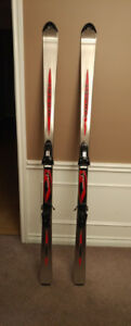 Mens Volant Skis - Limited Edition - All Mountain - LOOK NOW