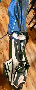 MaxFli Golf Clubs + Entire Kit