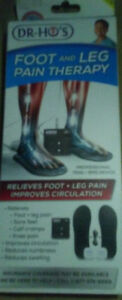 Dr Ho`s Foot and Leg Pain Therapy System