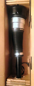 Mercedes S-Class W221 Front Air Suspension Spring Strut Absorber