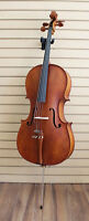 3/4 Cello All Solid Wood
