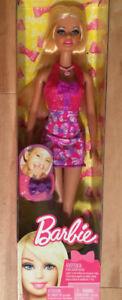 {NEUVE/SCELLÉ} Barbie®BIJOUX Beauté & Mode/BAGUE Cadeau