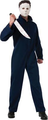 Halloween - Adult Deluxe Michael Myers Costume - Adult Michael Myers Kostüm