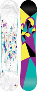 Snowboard + Accessories package!!! Like new!!!