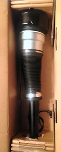 Mercedes S-Class W221 Front Air Suspension Spring Strut Absorber London Ontario image 1