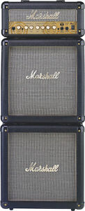 Marshall Zakk Wylde mini stack