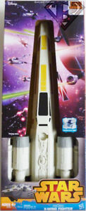 Brand New STAR WARS X-WING FIGHTER Hero Series 29 inches Huge