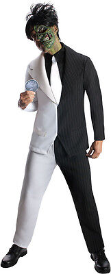 DC Comics - Adult Two Face Costume - Batman](Two Face Adult Costume)