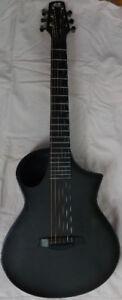 Cargo 2009 composite travel guitar.