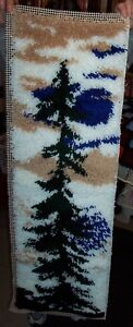 Hooked rugs – three to choose from – ONLY $15 each London Ontario image 3